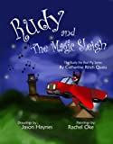 Rudy and the Magic Sleigh (Rudy the Red Pig Series)