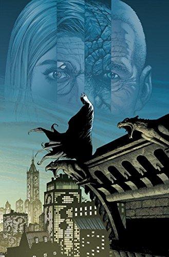 Batman: Earth One Vol. 2 at Gotham City Store