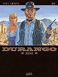 """Afficher """"Durango n° 17 Jessie"""""""