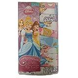 Disney Princess 10 Toddler Girl's Panties, 4T