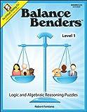 Balance Benders Gr 4-12
