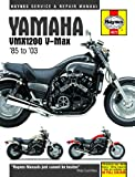 Haynes Manual for Yamaha V-Max (85 - 03) Including an AA Microfibre Magic Mitt