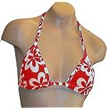 Miami Mango Swimwear Underwire Bra Tops with hook back