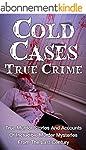 Cold Cases True Crime: True Murder St...