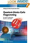 Quantum Monte-Carlo Programming: For...