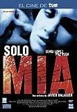 Solo Mia Dvd