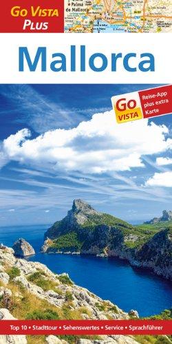 Mallorca: Reiseführer mit Reise-App