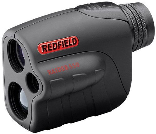 Redfield Raider 550 Laser Rangefinder, Black