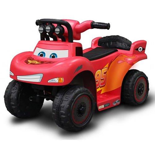 Disney Pixar Cars  Rs   Volt Ride On