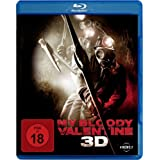 "My bloody Valentine 3D  (+ 2 3D-Brillen) [Blu-ray]von ""Tom Atkins"""