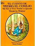 img - for El Cuento de Pedro, el Conejo (Dover Children's Bilingual Coloring Book) book / textbook / text book