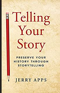 Book Cover: Telling Your Story