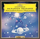 ホルスト:組曲「惑星」、R.シュトラウス:交響詩「ツァラトゥストラはかく語りき」