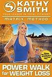 Matrix Method: Power Walk for Weigh Loss [DVD] [Import]