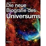 """Die neue Biografie des Universumsvon """"Matthias Matting"""""""