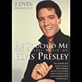 "Elvis Presley - He Touched Me Vol. 1 & 2 - The Gospel Music of [2 DVDs]von ""Elvis Presley"""