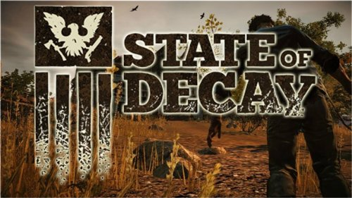 Get State of Decay [Online Game Code]