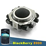Black Trackball for Blackberry 8900 9630 + Tool Set