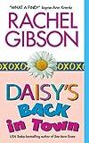 Daisys Back in Town (Lovett Texas Book 1)