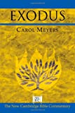 Exodus (New Cambridge Bible Commentary) (0521002915) by Carol Meyers