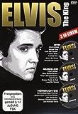 Elvis the King Elvis Presley