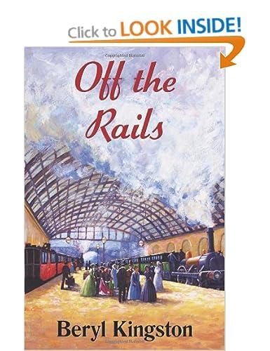 Off the Rails - Beryl Kingston