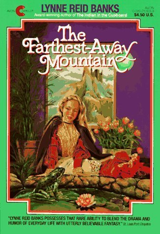 The Farthest-Away Mountain by Banks, Lynne Reid (1992) Paperback PDF