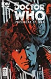 Doctor Who Prisoners of Time, No. 4