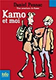 """Afficher """"Une Aventure de Kamo Kamo et moi"""""""