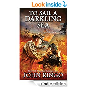 To Sail a Darkling Sea (Black Tide Rising Book 2)