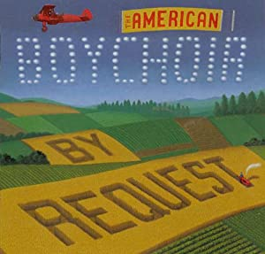The American Boychoir - By Request by American Boychoir