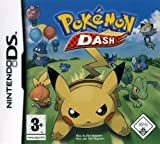 Pokémon Dash (Nintendo DS)