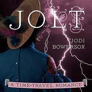 Jolt: Lightning Riders, Book 1 Hörbuch von Jodi Bowersox Gesprochen von: Jodi Bowersox