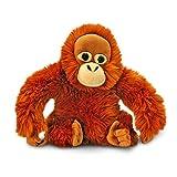 Keel 20Cm Orangutan