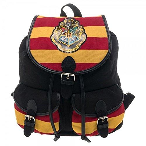 Gazzetta Harry Potter Hogwarts Logo Zaino Zaino Scuola