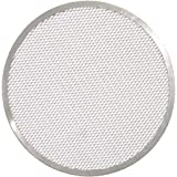 Paderno World Cuisine 19-5/8-Inch Aluminum Pizza Screen