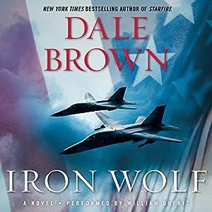 Iron Wolf Hörbuch