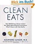 Clean Eats: Over 200 Delicious Recipe...
