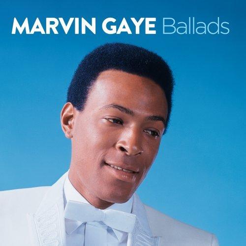 Marvin Gaye - Ballads