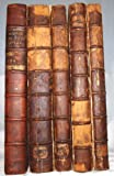 img - for Joannis Gersonii: Opera Omnia. Complete 5 Volume Set book / textbook / text book