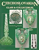 img - for Czechoslovakian Glass & Collectibles (Bk.1) by Dale Barta (1991-10-01) book / textbook / text book
