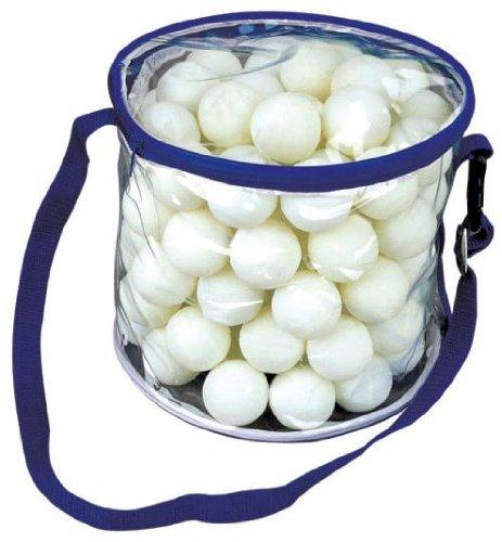 Garlando Confezione 100 Palline Ping Pong