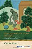 img - for Refractions of Islam in India: Situating Sufism and Yoga book / textbook / text book