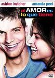 El Amor es lo que Tiene (A Lot Like Love [DVD]