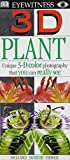 img - for Plant: An Eyewitness 3-d Book by John Akeroyd (1998-02-06) book / textbook / text book