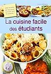 La cuisine facile des �tudiants : 200...