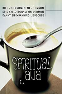 Spiritual Java by Bill Johnson ebook deal