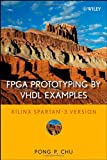 FPGA Prototyping by VHDL Examples: Xilinx Spartan-3 Version