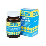Water Balance 60 Tablets x 6 Pack