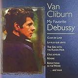 Van Cliburn - My Favorite Debussy